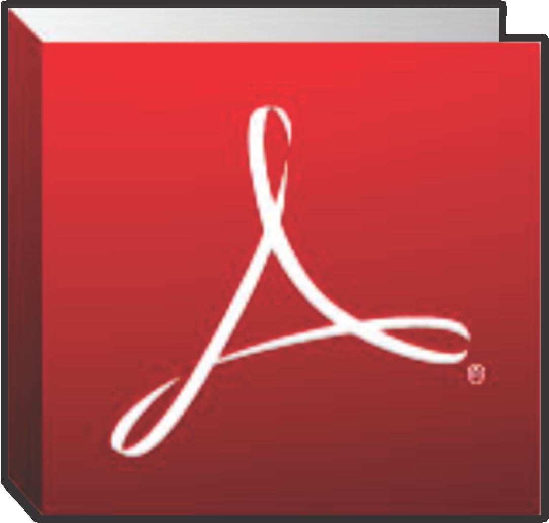 Adobe Reader - программа для открытия для создания, просмотра и